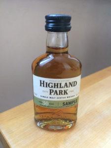 Highland Park 30y.o.