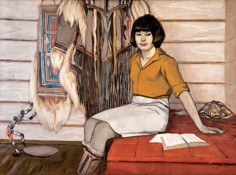 Художественные галереи в Москве