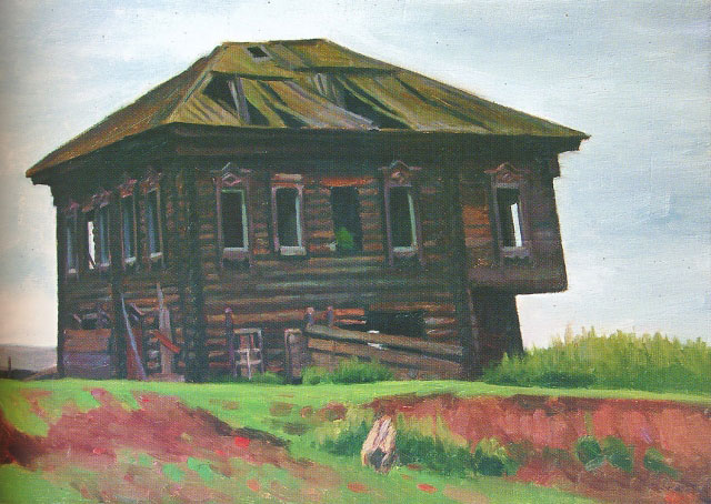 Частные художественные галереи Москвы
