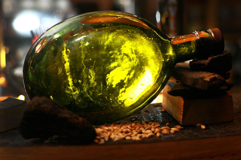 Дегустации элитных напитков