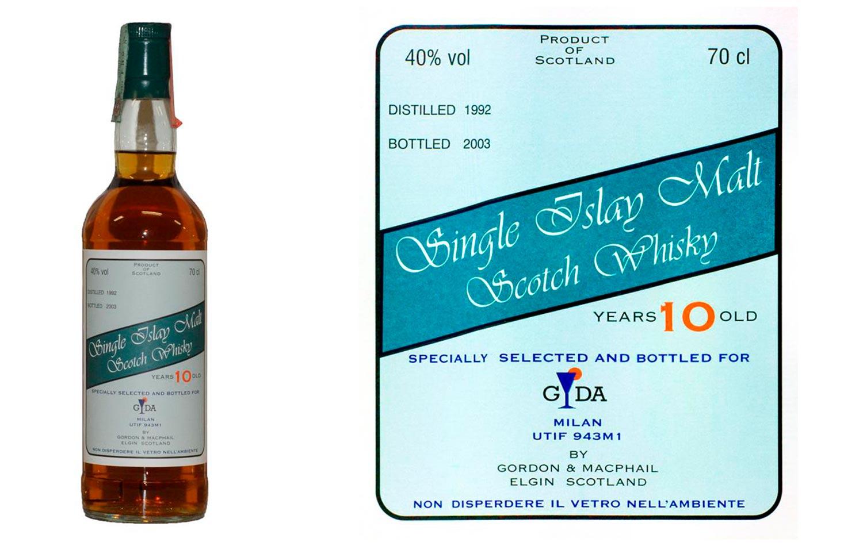Коллекционирование виски